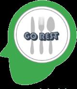 לוגו Go-rest