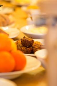 ארוחות בוקר תל אביב